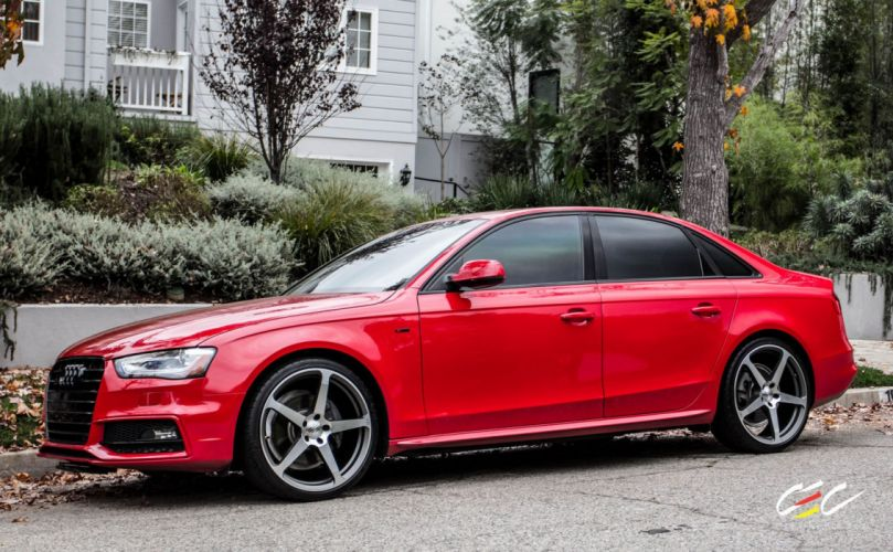 2015 cars CEC Tuning wheels audi s 4 wallpaper