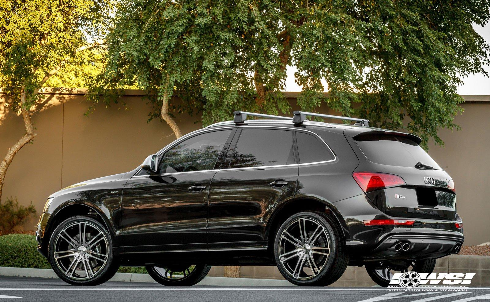 2015 Cars Cec Tuning Wheels Audi Sq5 Suv Wallpaper