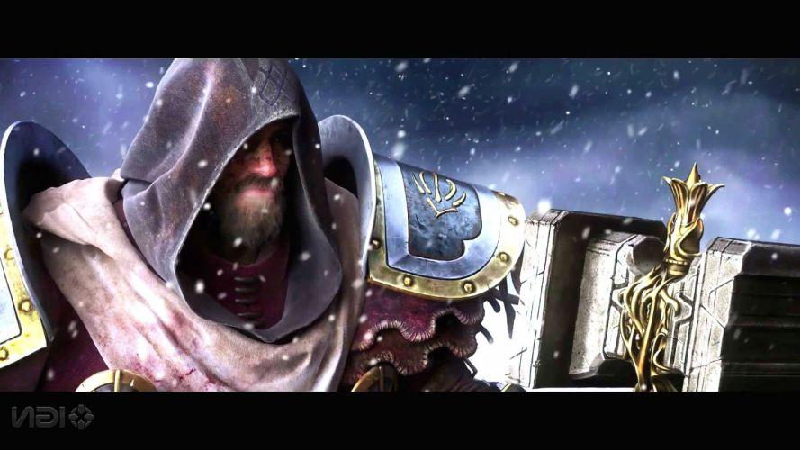 LORDS OF THE FALLEN fantasy action fighting rpg combat battle 1lfallen medieval warrior wallpaper