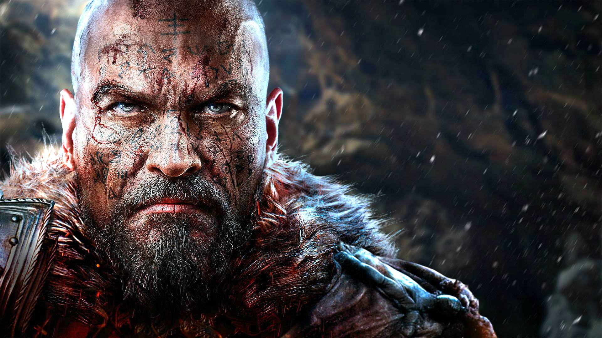 LORDS OF THE FALLEN Fantasy Action Fighting Rpg Combat