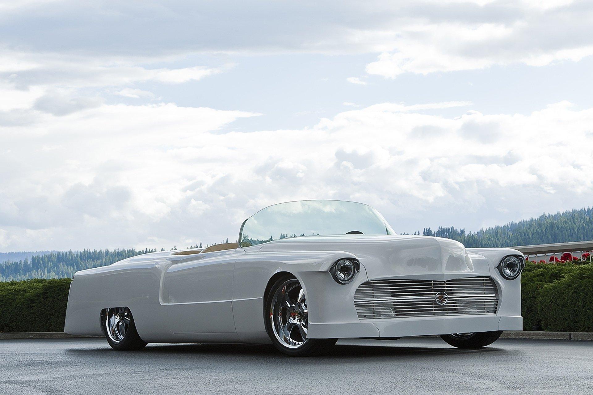 1955 Cadillac Eldorado-02 wallpaper