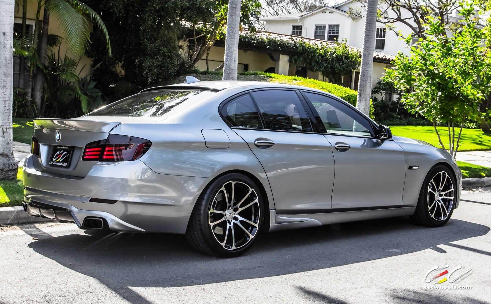 2015 cars CEC Tuning wheels BMW 535i wallpaper | 1600x989 ...
