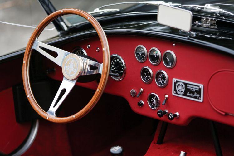 1962 Shelby Cobra 50th-Anniversary CSX8000 muscle supercar classic 2014 wallpaper