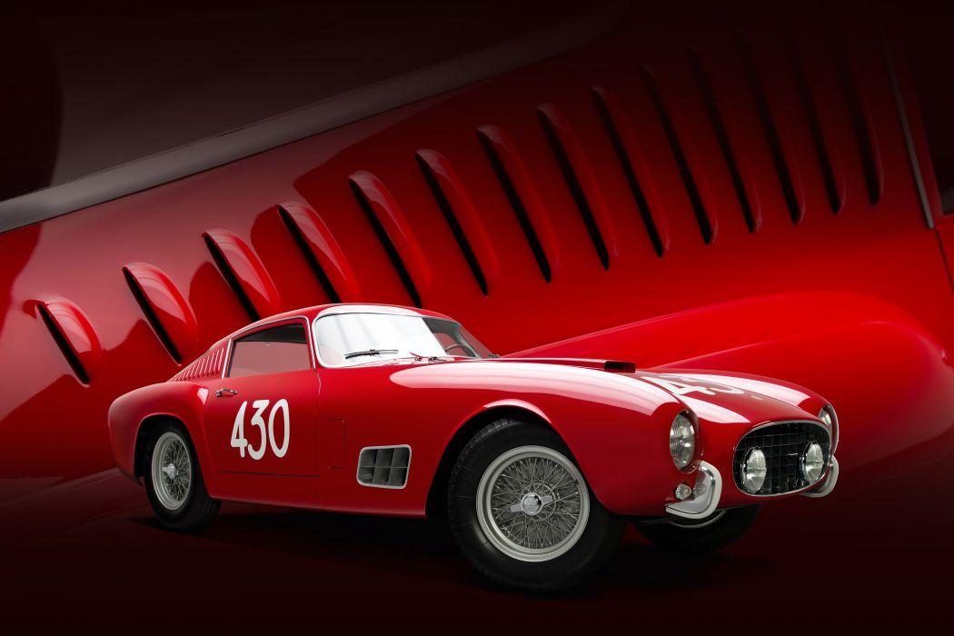 1956 Ferrari 250 G-T Berlinetta Tour-de-France 14-louvre supercar retro race racing wallpaper