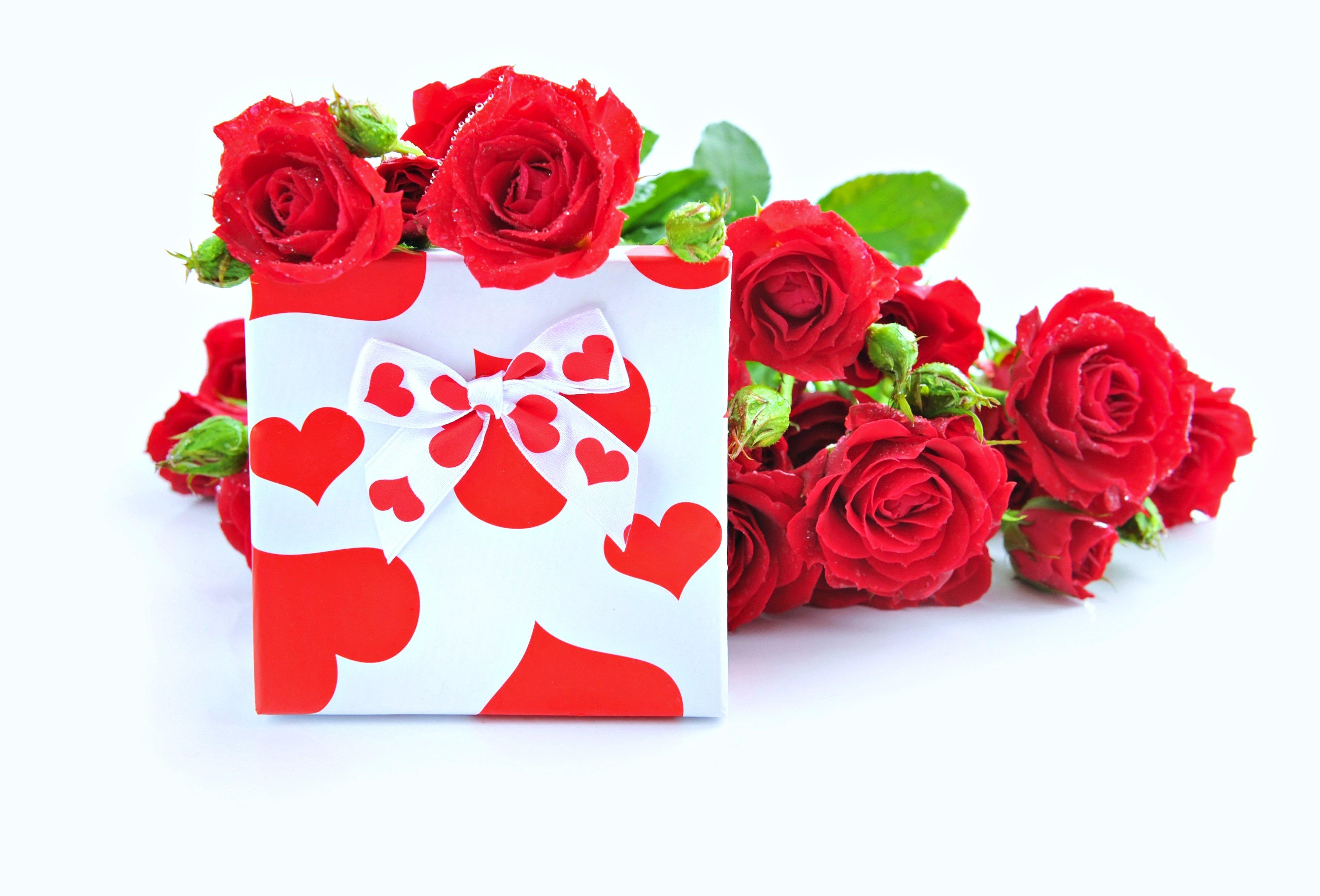 Картинки красивые розы с надписями (35 фото) Прикольные картинки и юмор 42