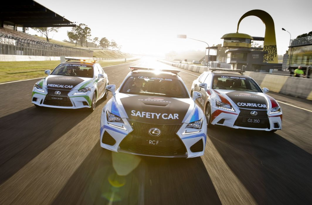 2015 Lexus luxury race racing supercars wallpaper