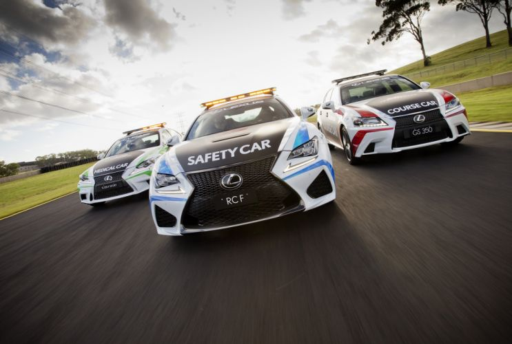 2015 Lexus luxury race racing supercars wallpaper
