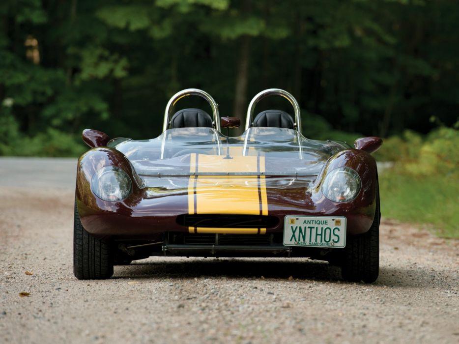 1994 Xanthos 23B race racing supercar lotu wallpaper