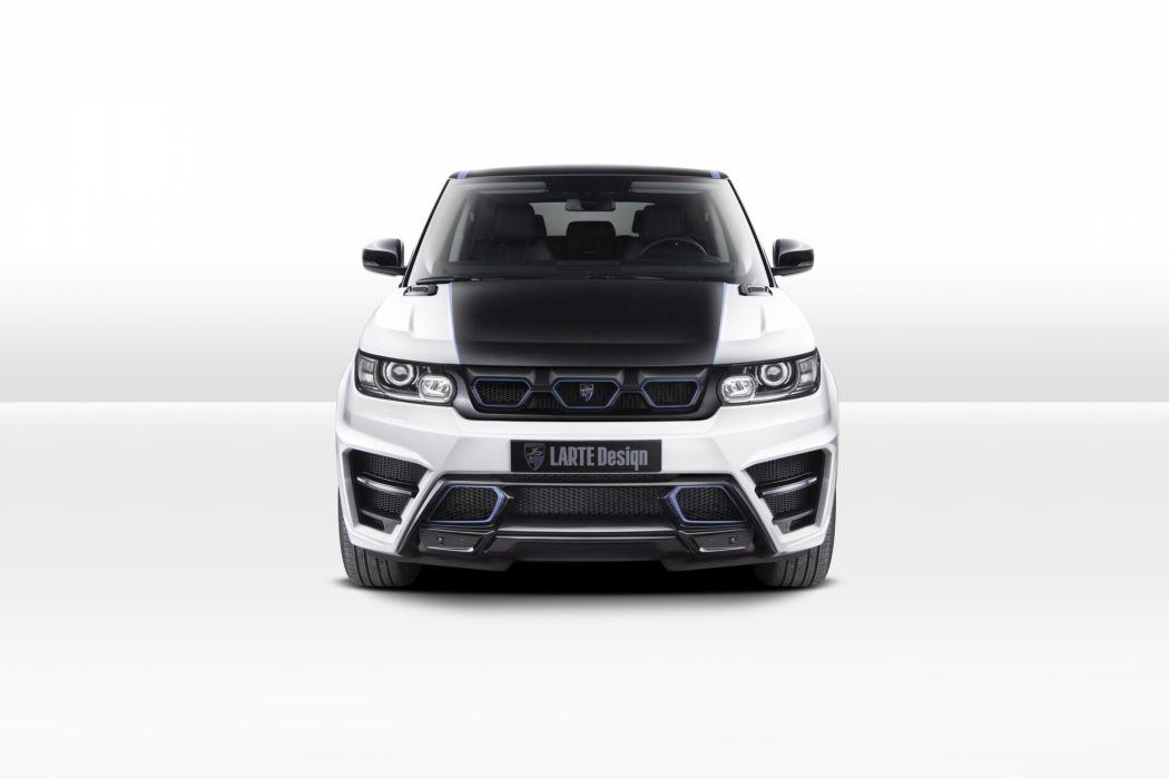 2015 Larte-Design Range Rover Sport Winner land suv tuning awd 4x4 wallpaper