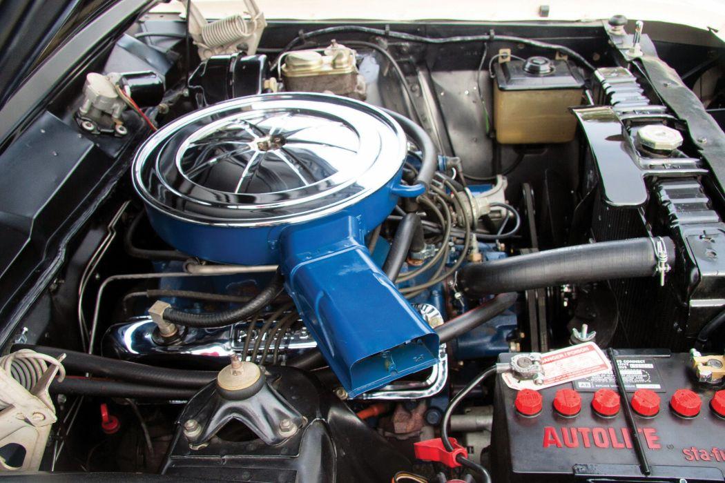 1969 Ford Torino Talladega muscle classic nascar race racing wallpaper