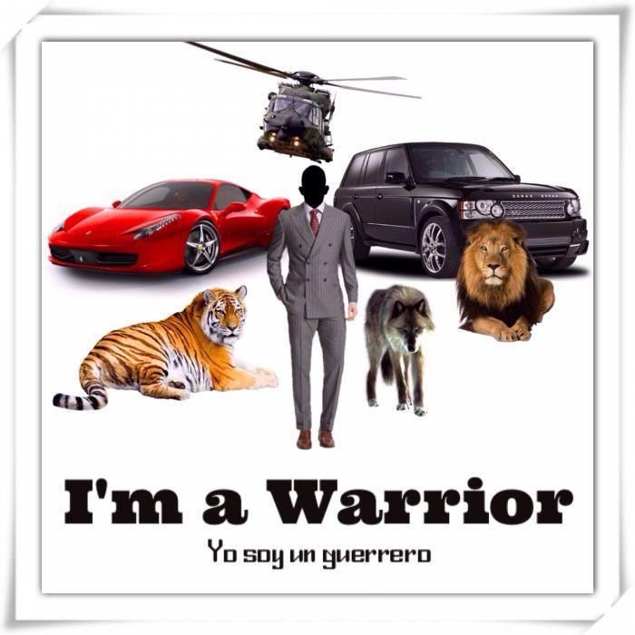 Mr Urbina #Warrior #Mr #Lion #Tiger #Cars #RangeRover #Ferrary wallpaper