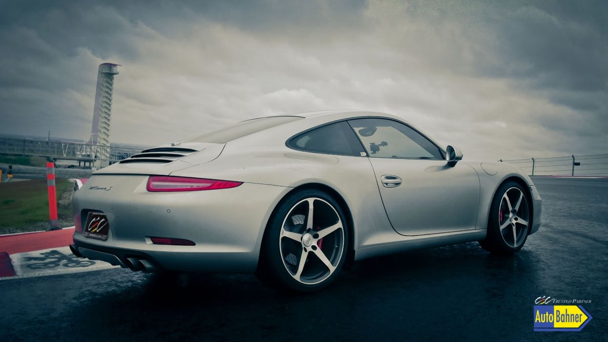 2015 cars CEC Tuning wheels porsche 911 carrera wallpaper