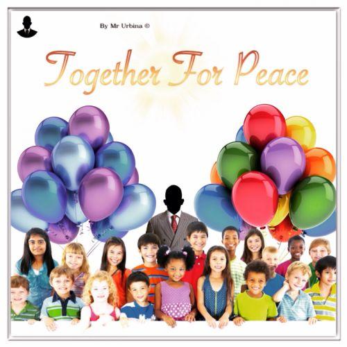 #Peace #mrurbina #child #boys #happy wallpaper