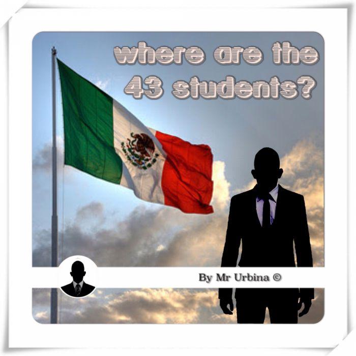 #Mexico #Ayotzinapa #Mrurbina #Estudents wallpaper