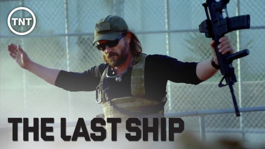THE LAST SHIP military navy series action drama apocalyptic sci-fi drama 1tls poster wallpaper