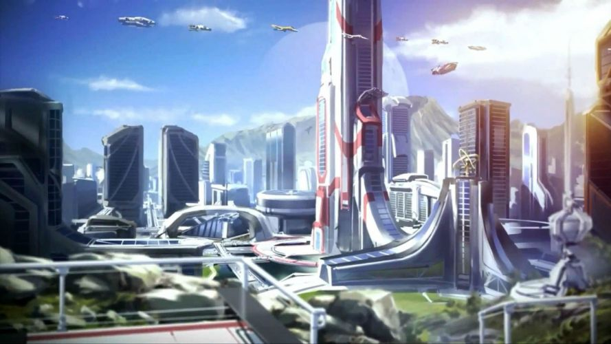 SID MEIERS STARSHIPS strategy tactical action sci-fi spaceship space 1sms futuristic wallpaper