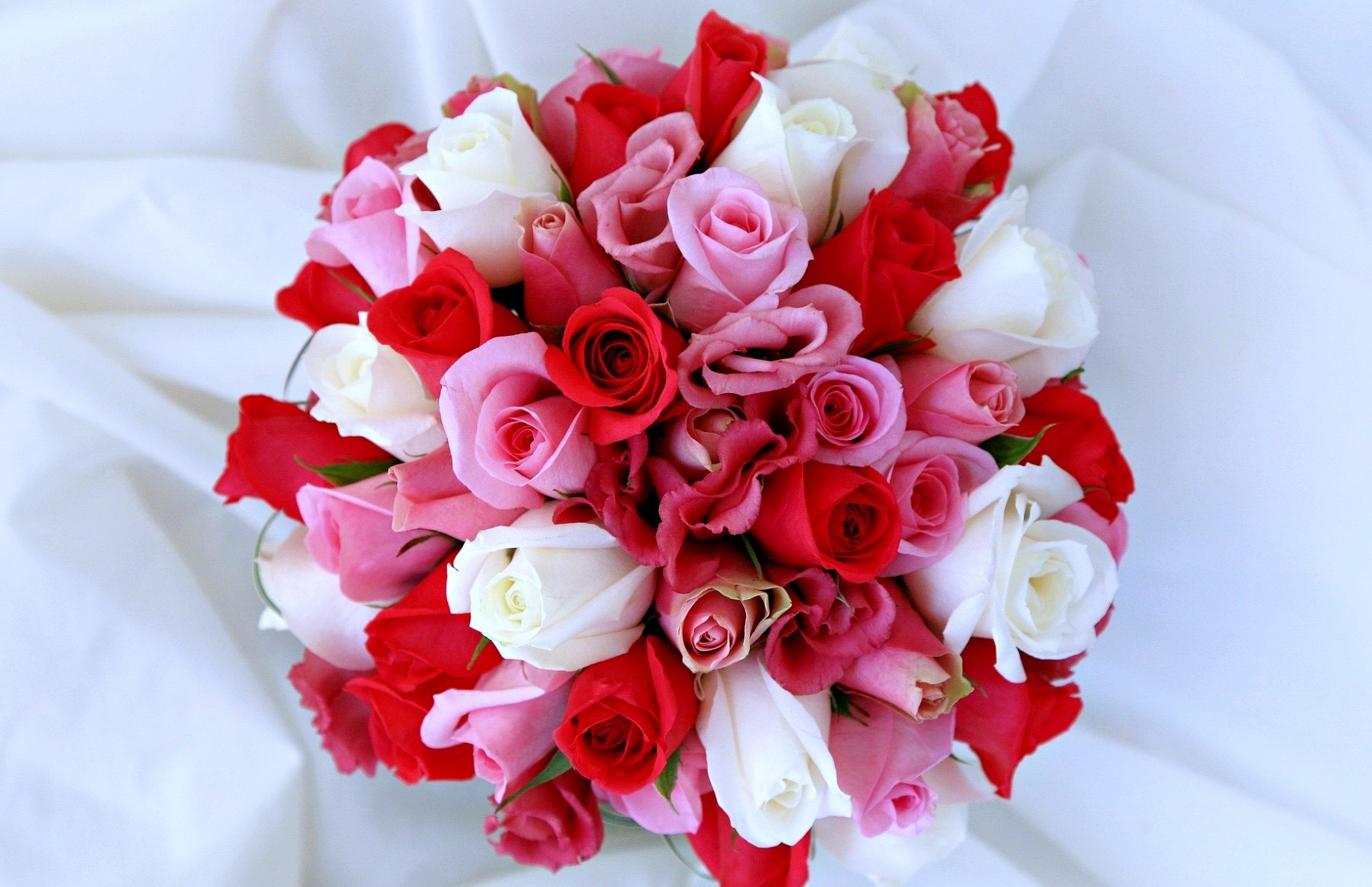 Flowers roses love couple bouquet ENGAGEMENT marriage romantice ...