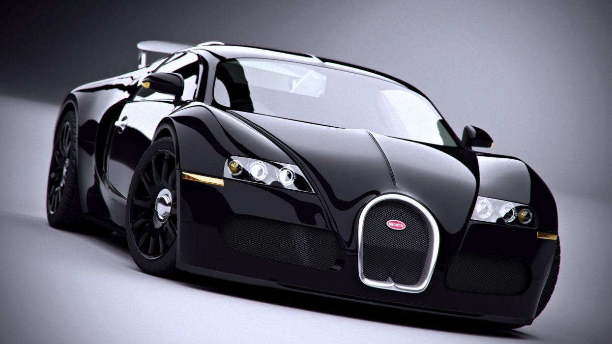 bugatti cars super motors speed force black wallpaper