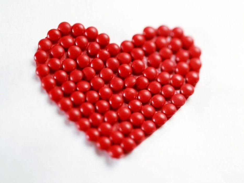 Saint Valentin love wallpaper
