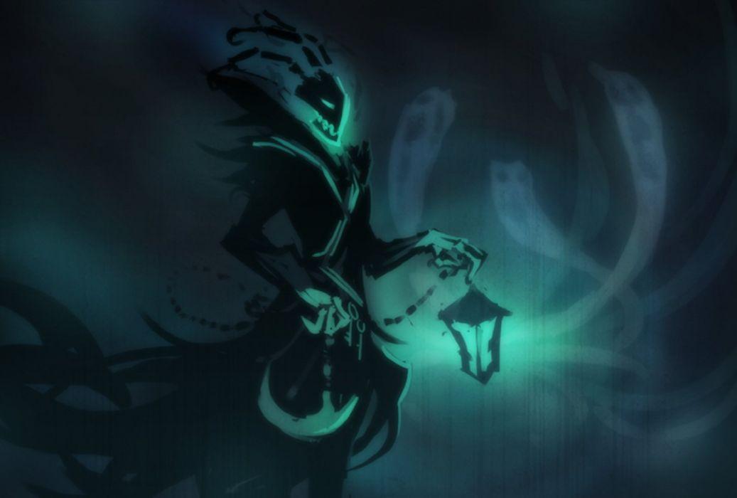 League of Legends Tresj fan art wallpaper