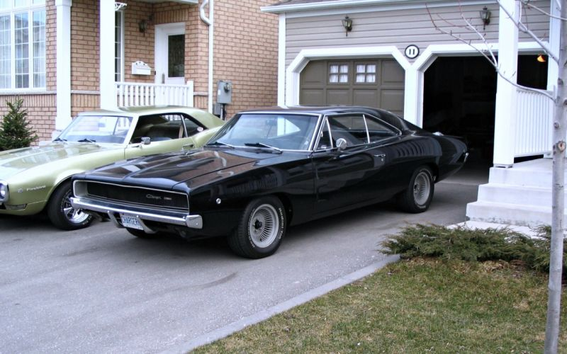 classic charger old cars motors speed wallpaper