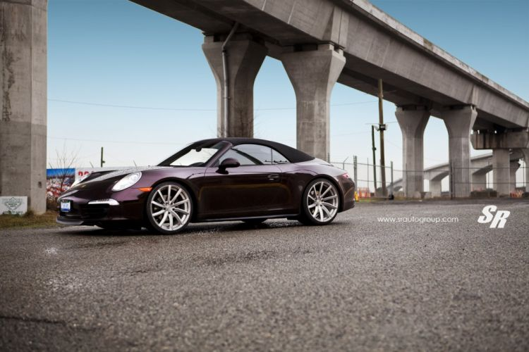 2015 cars Porsche 991 coupe wallpaper
