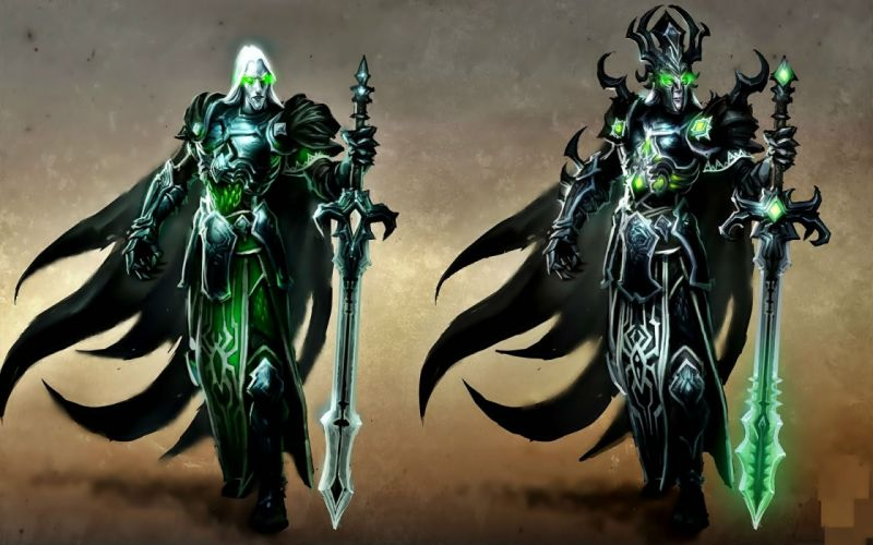 HEROES MIGHT MAGIC strategy fantasy fighting adventure action online 1hmm warrior sword magic wallpaper