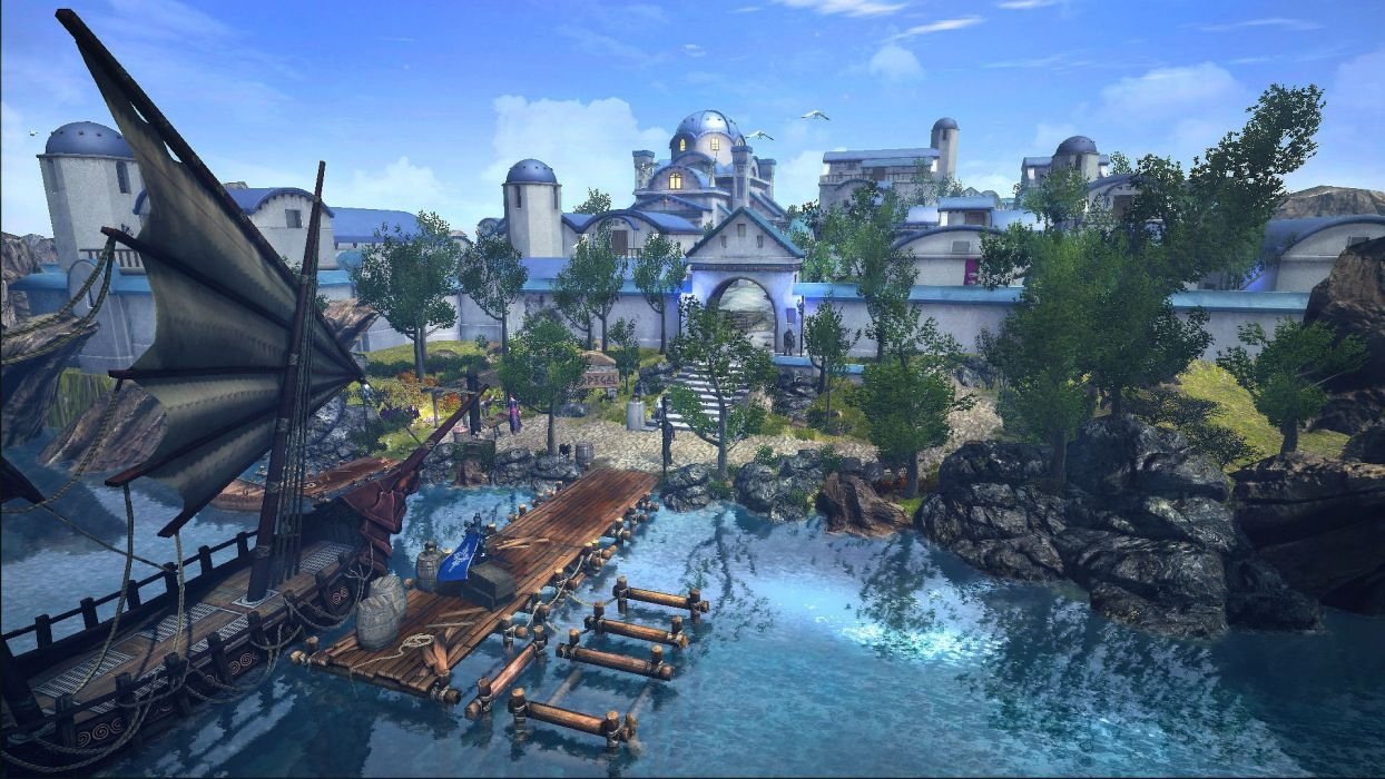 HEROES MIGHT MAGIC strategy fantasy fighting adventure action online 1hmm city town cities castle wallpaper