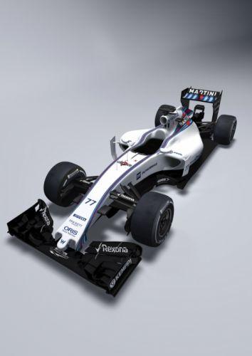2015 Williams FW37 F-1 formula race racing wallpaper