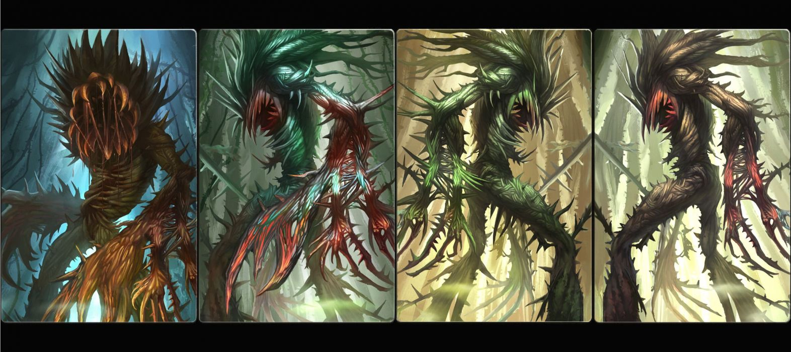 VANGUARD SAGA HEROES fantasy mmo rpg fighting online 1vsh action adventure monster creature wallpaper