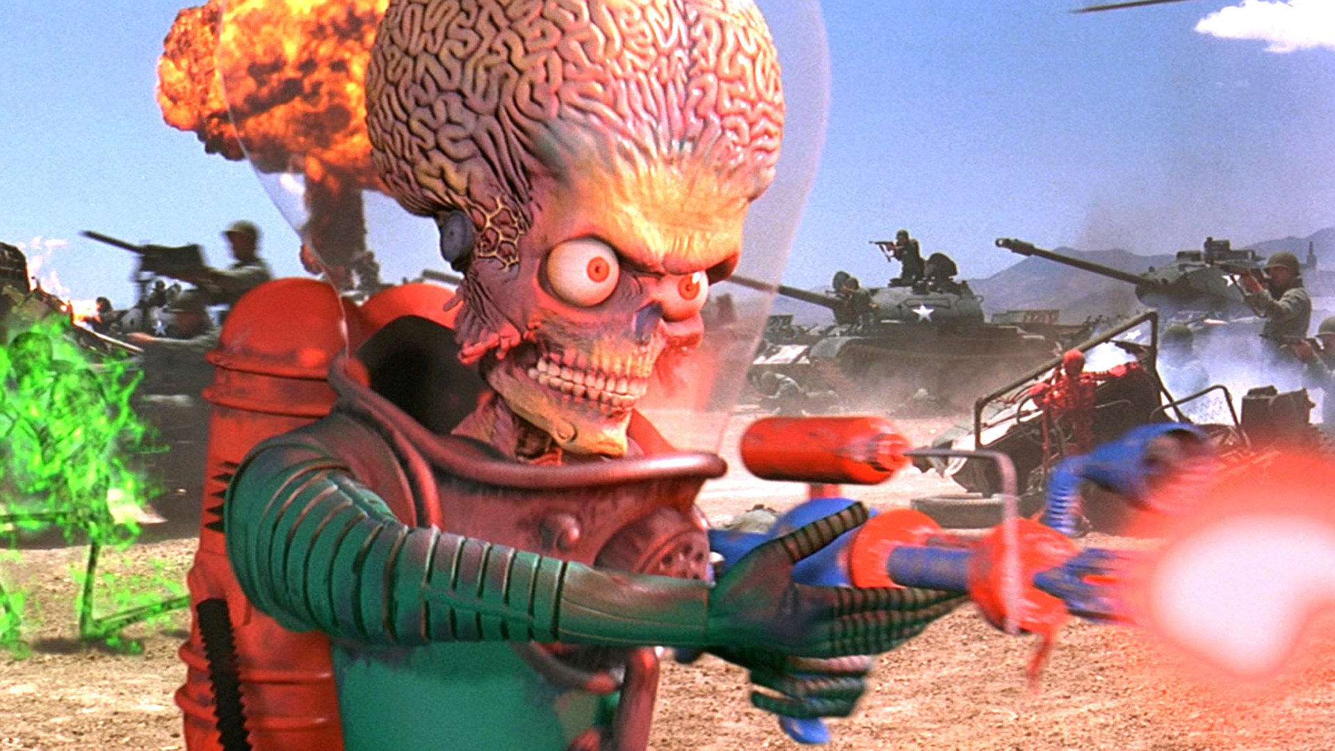 meet the martians download movies