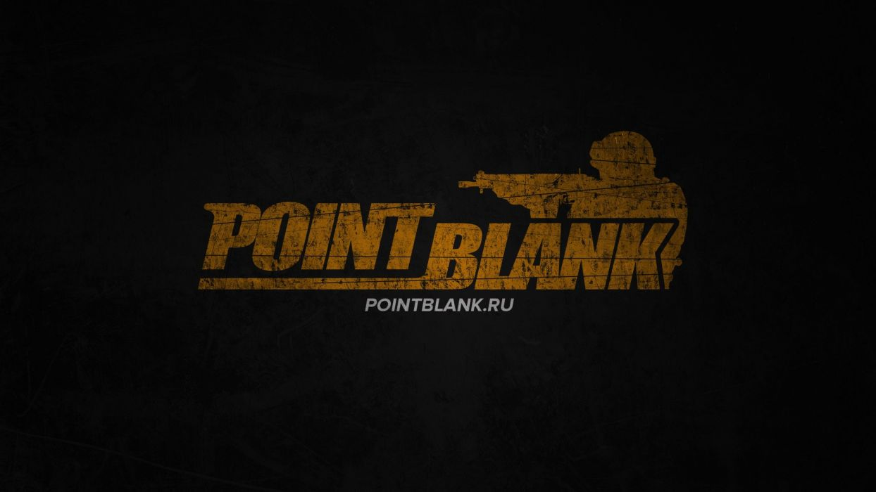 Point Blank Online Shooter Action Fighting Stealth Tactical 1pblank