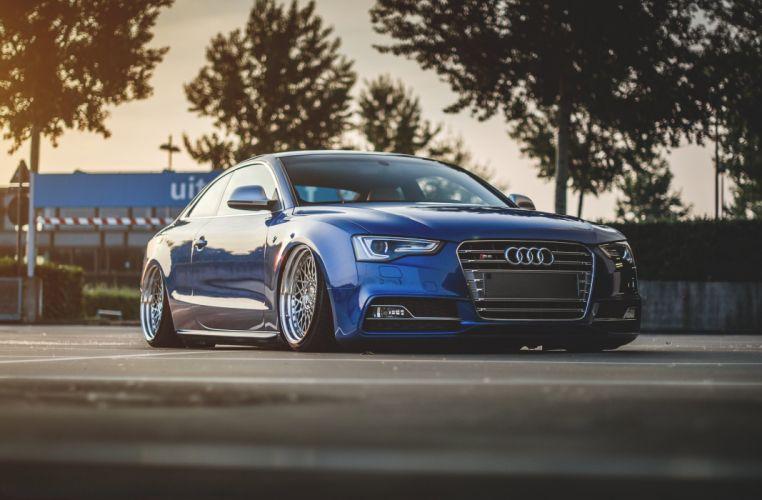 Audi S5 wallpaper