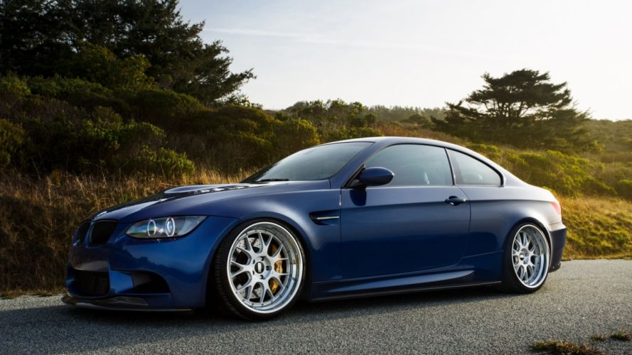 Bmw E92 wallpaper