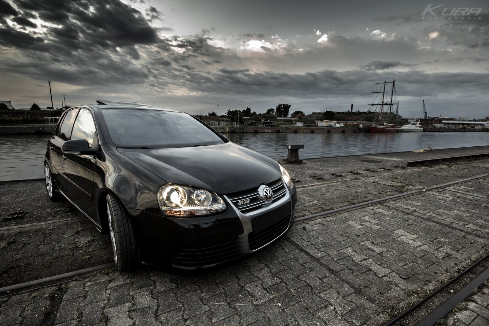vw golf 1 hd wallpapers