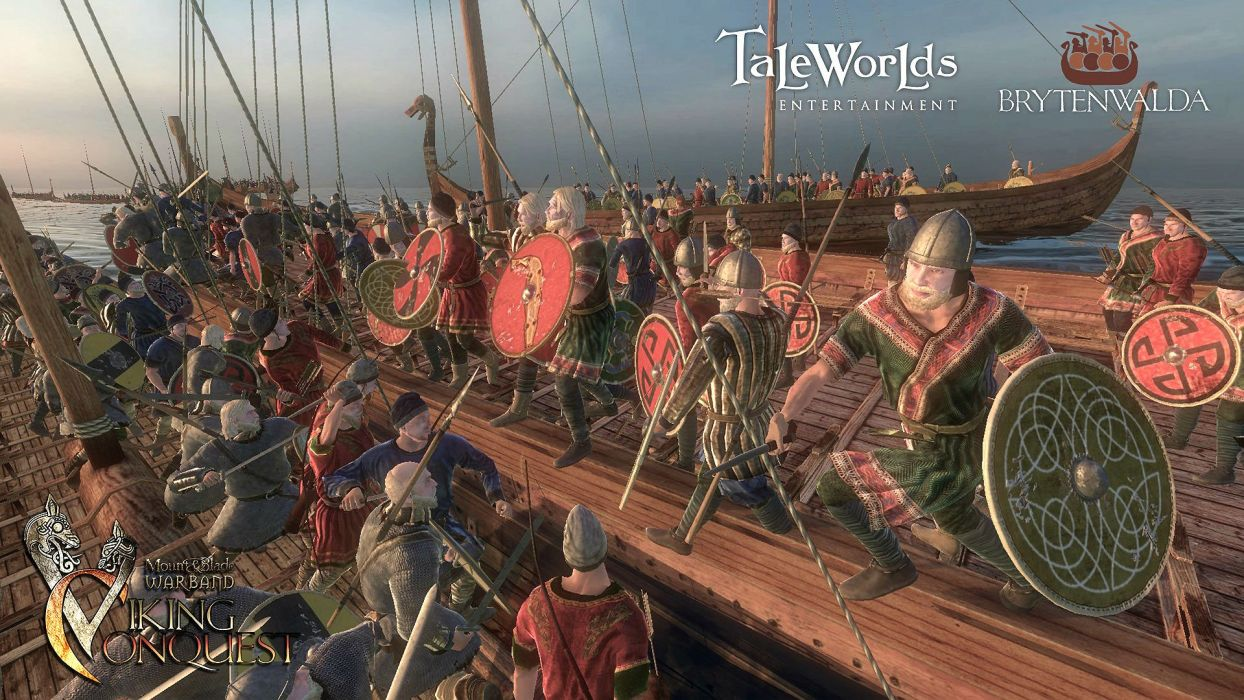 Mount And Blade Medieval Fantasy Action Rpg Fighting Mmo