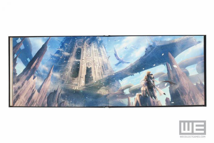 PANDORAS TOWER fantasy action rpg fighting anime 1ptower adventure pandora castle wallpaper