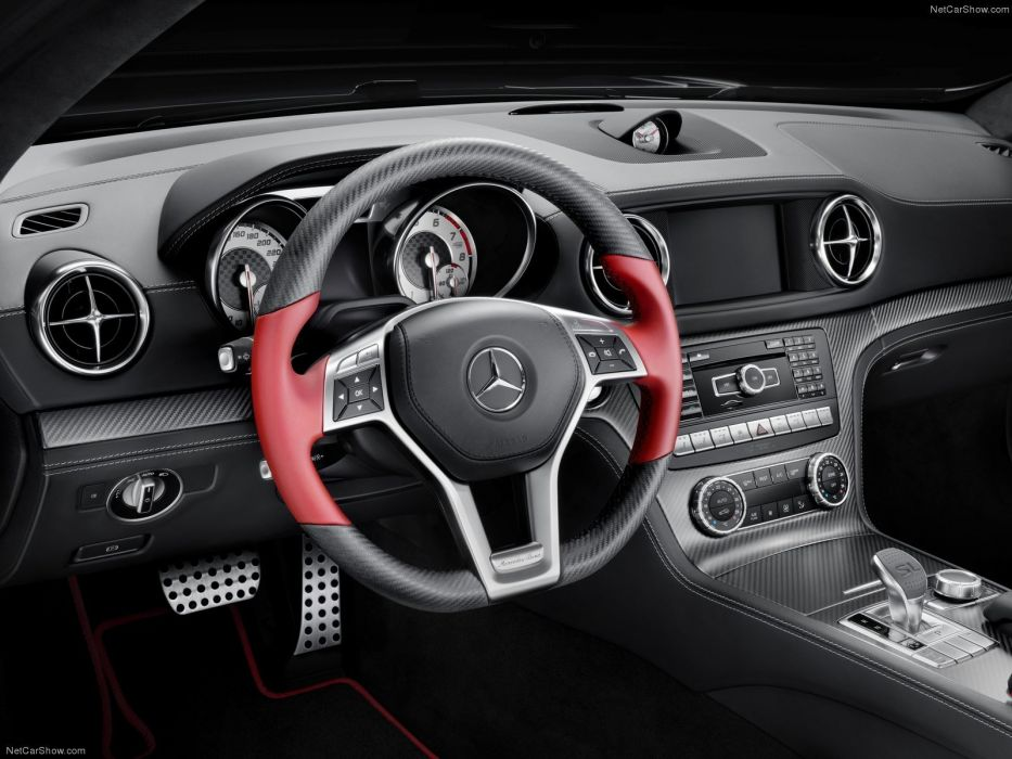 2016 Mercedes Benz S L Mille Miglia 417 Edition cars convertible wallpaper