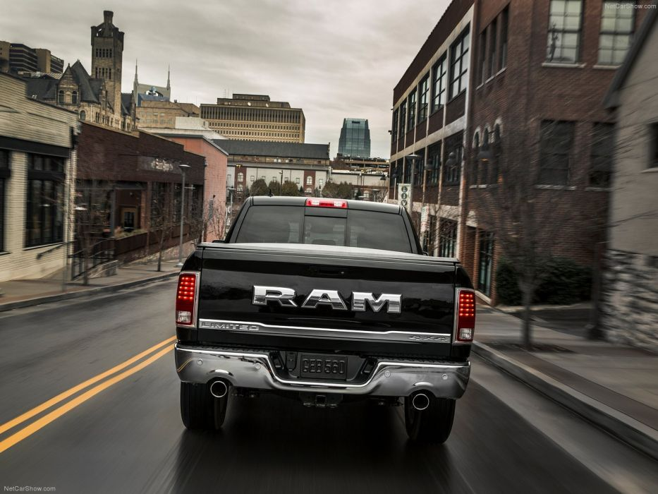 Ram 1500 Laramie Limited 2015 truck cars wallpaper