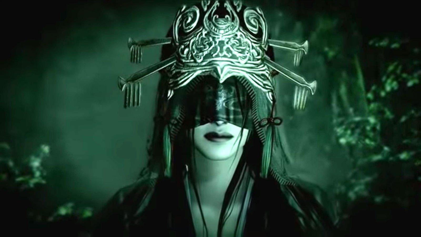 ... fantasy gothic japanese wallpaper | 1600x900 | 623930 | WallpaperUP