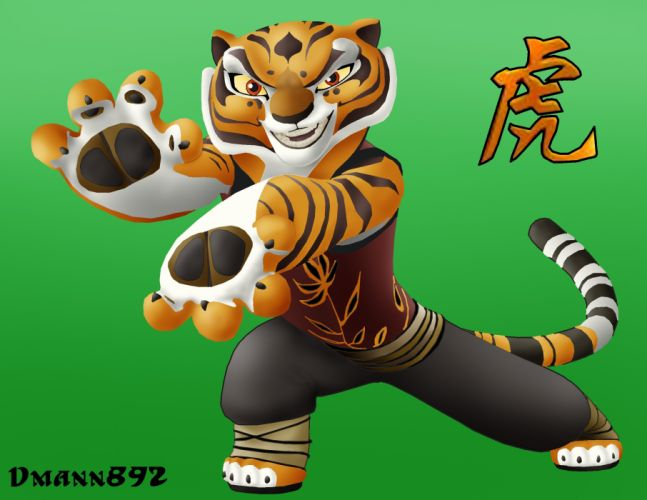 KUNG FU PANDA animation comedy family action adventure martial arts 1kfp bear wallpaper