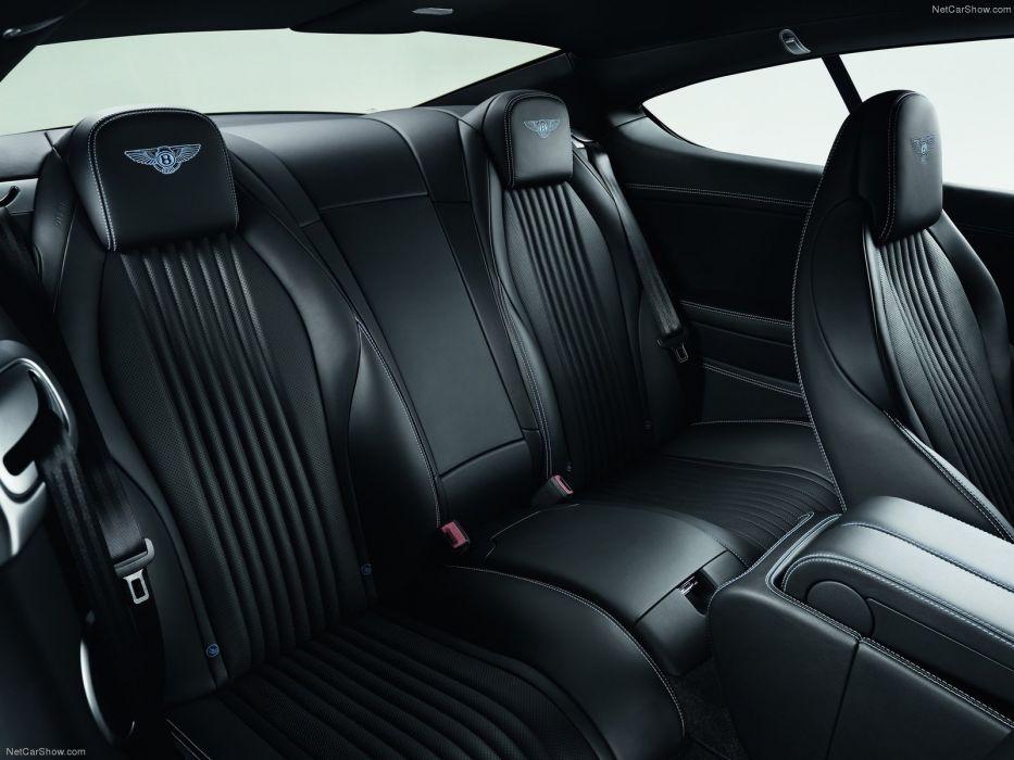 Bentley Continental GT V8-S 2016 cars wallpaper