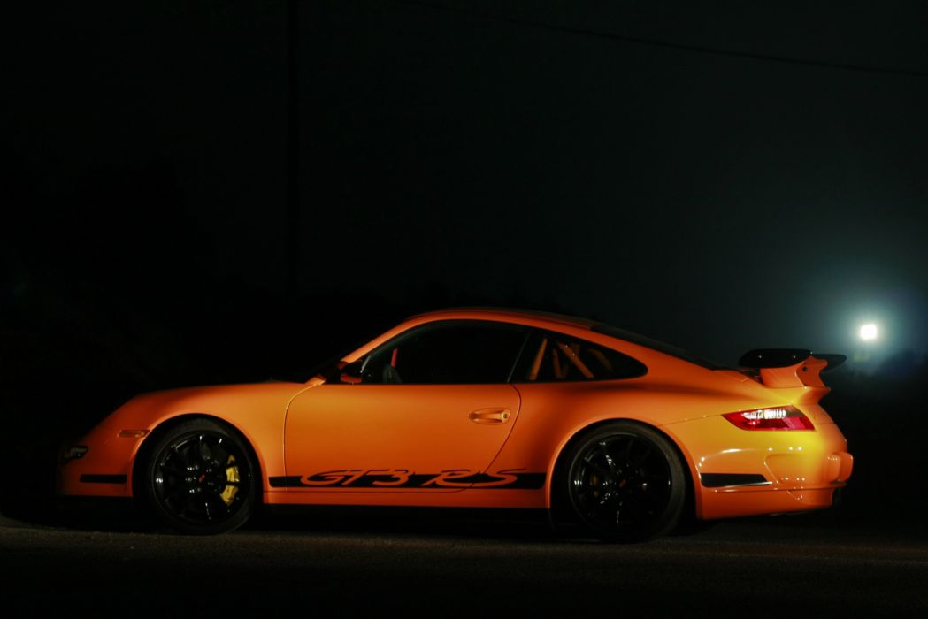GT3 RS I wallpaper