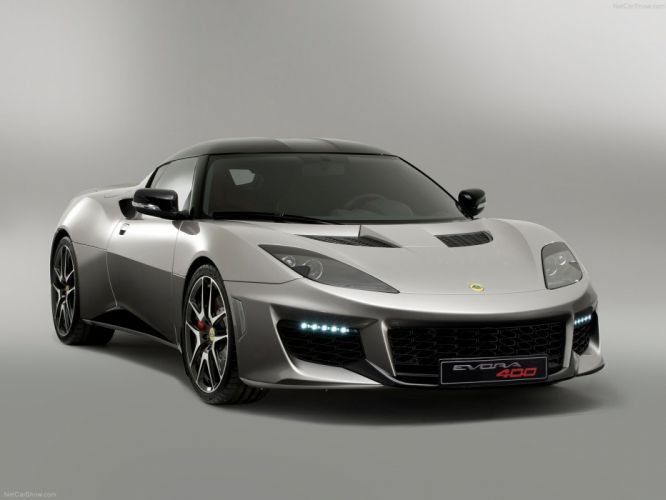Lotus Evora 400 coupe cars 2015 wallpaper