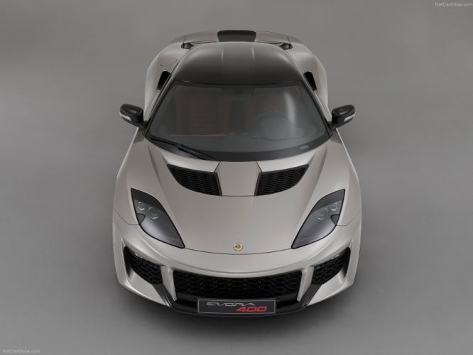 Lotus Evora 400 coupe cars 2015 wallpaper