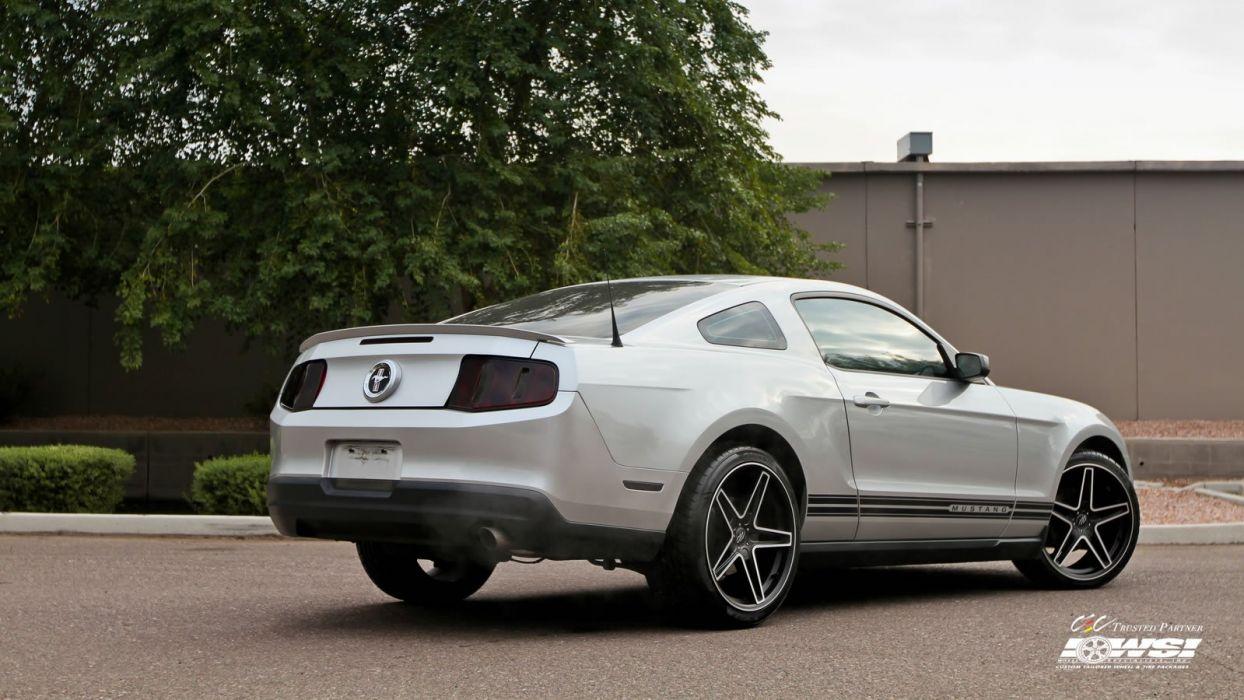 2015 cars CEC Tuning wheels Ford flex suv wallpaper
