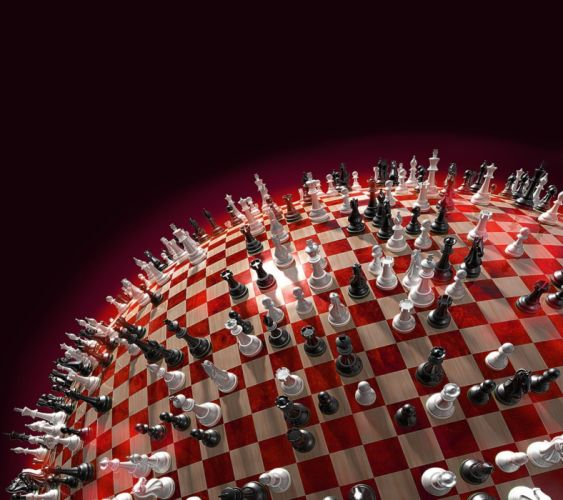 Chess World-wallpaper-10362347 wallpaper