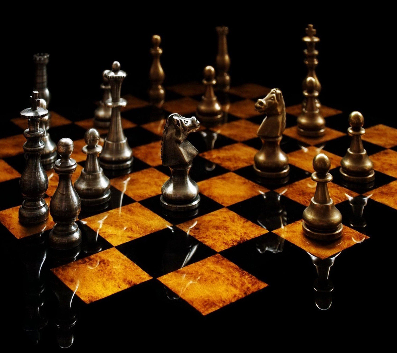 Chess wallpaper 10365656 wallpaper 2880x2560 624835 - Chess nice image ...