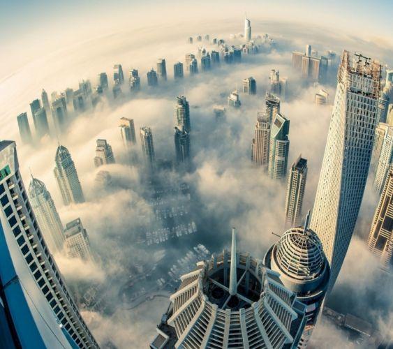 City Of Dreams-wallpaper-10404039 wallpaper