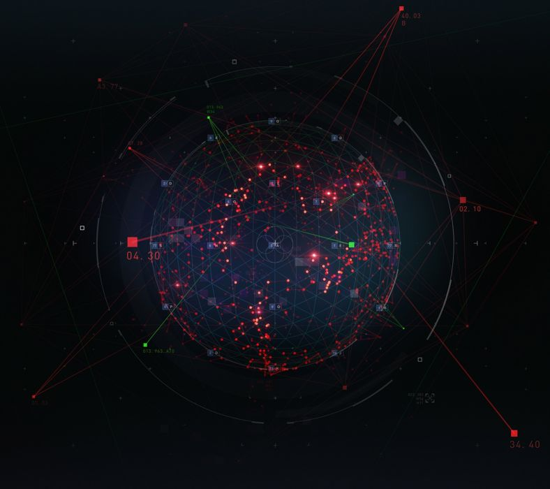 Constellation Wallpaper 10428779
